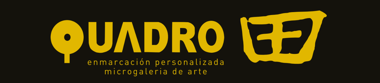 Quadro- Enmarcación personalizada y Microgalería de arte Quadro